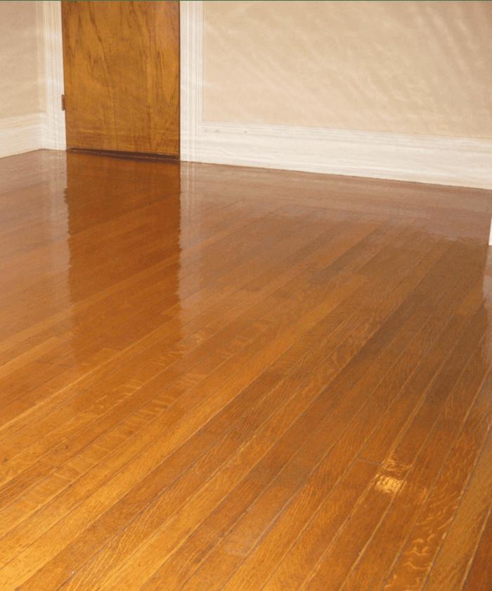 Water Based Finish Hardwood Floors: Hydrothane Gloss Wood Floor Finish (Water-Based)