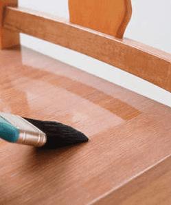 Oil-Based Wood Floor Coatings