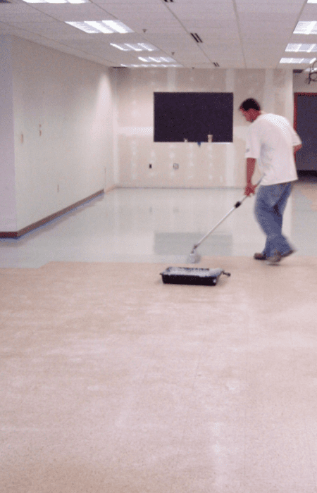 Concrete Sealers & Finishes